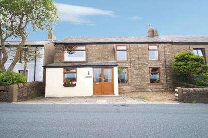 3 Bedrooms Semi Detached House for sale in Mellor Lane, Mellor, Blackburn, Lancashire, BB2