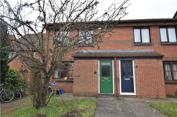 1 Bedroom Flat for sale in Pheasant Walk, Littlemore, OXFORD, OX4 4XX