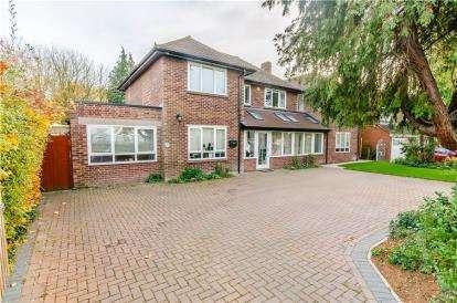 8 Bedrooms Detached House for sale in Cambridge, Cambridgeshire