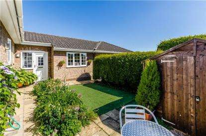 4 Bedrooms Bungalow for sale in Witcham, Ely, Cambridgeshire