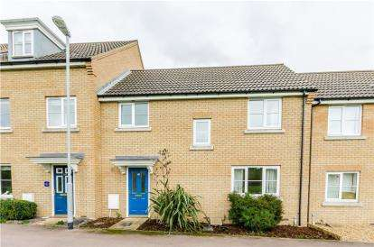 3 Bedrooms Terraced House for sale in Soham, Ely, Cambridgeshire