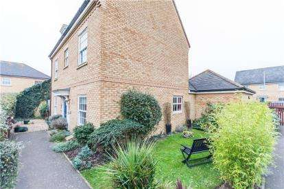 5 Bedrooms Detached House for sale in Willingham, Cambridge
