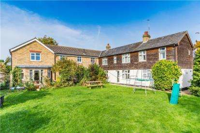 6 Bedrooms Detached House for sale in Histon, Cambridge