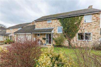 4 Bedrooms Detached House for sale in Little Abington, Cambridge