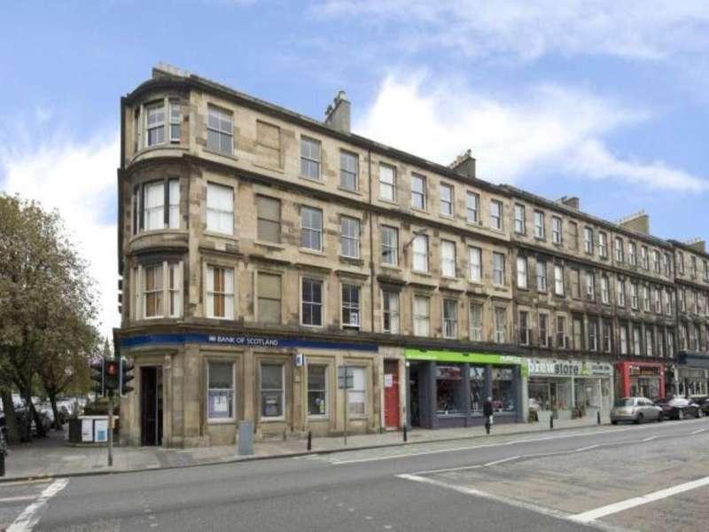 5 Bedrooms Flat for rent in South Clerk Street, Edinburgh,
