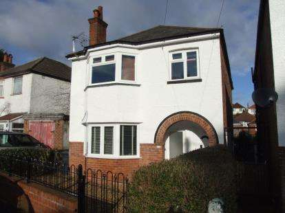 2 Bedrooms Flat for sale in Charminster, Bournemouth, Dorset