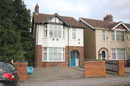 5 Bedrooms Detached House for sale in Green Road, Headington, Oxford, Oxfordshire