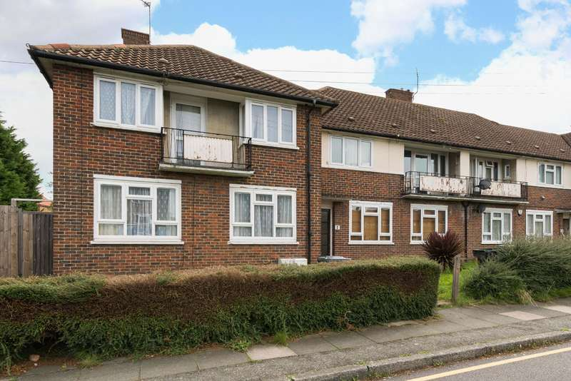 1 Bedroom Flat for sale in Bromley Hill, Bromley, BR1 4NA