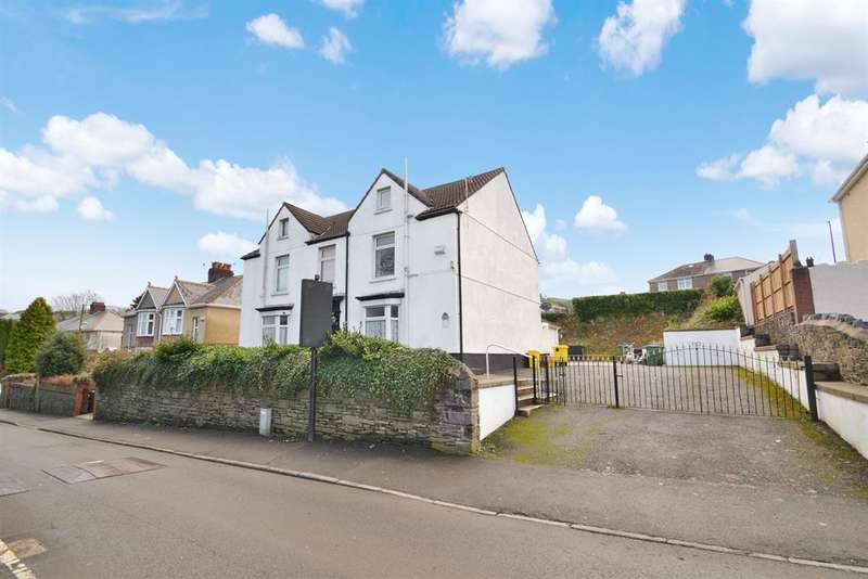 11 Bedrooms House for sale in Old Road, Neath, SA11 2DE