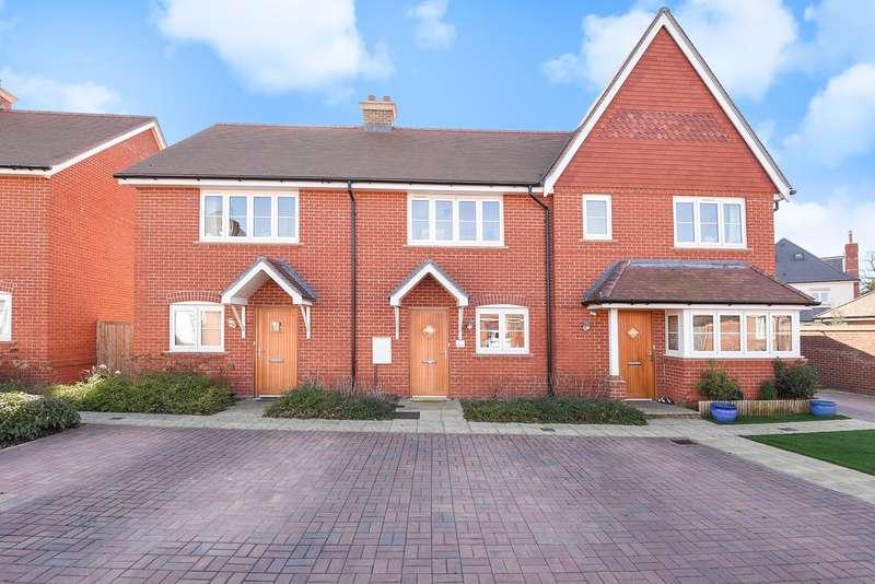 2 Bedrooms Terraced House for sale in Culver Grove, Wokingham, RG40