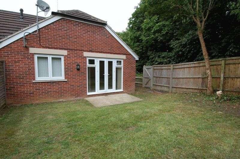 2 Bedrooms Property for sale in Bicester Road, Kidlington