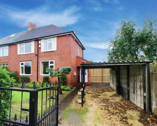 3 Bedrooms Semi Detached House for sale in Stewarts Road, Halesowen, West Midlands, B62 8ND