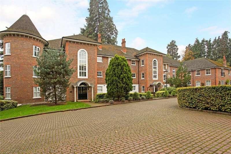 2 Bedrooms Flat for sale in Agincourt, Ascot, Berkshire, SL5