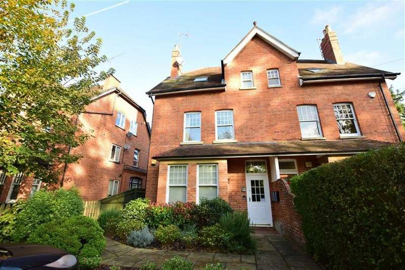 1 Bedroom Flat for sale in Woodcote Road, Caversham Heights, Reading