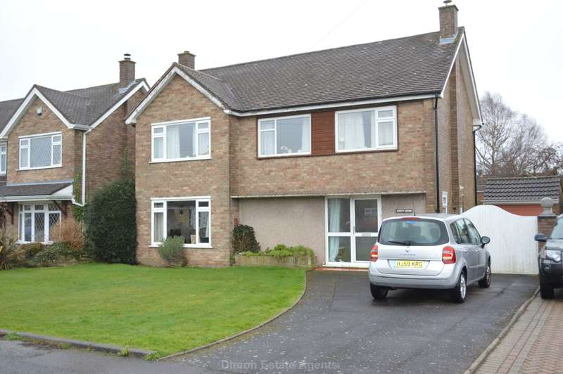 3 Bedrooms Detached House for sale in Jellicoe Avenue, Alverstoke