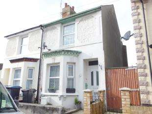 2 Bedrooms Terraced House for sale in Glenfield Road, Dover, Kent, .