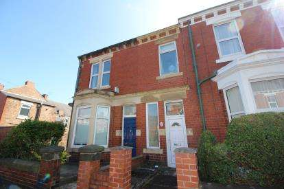 3 Bedrooms House for sale in Cartington Terrace, Heaton, Newcastle Upon Tyne, NE6