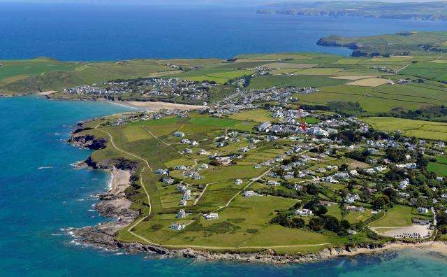 3 Bedrooms House for sale in St.Moritz Hotel Apartment 4, Daymer Bay, Trebetherick