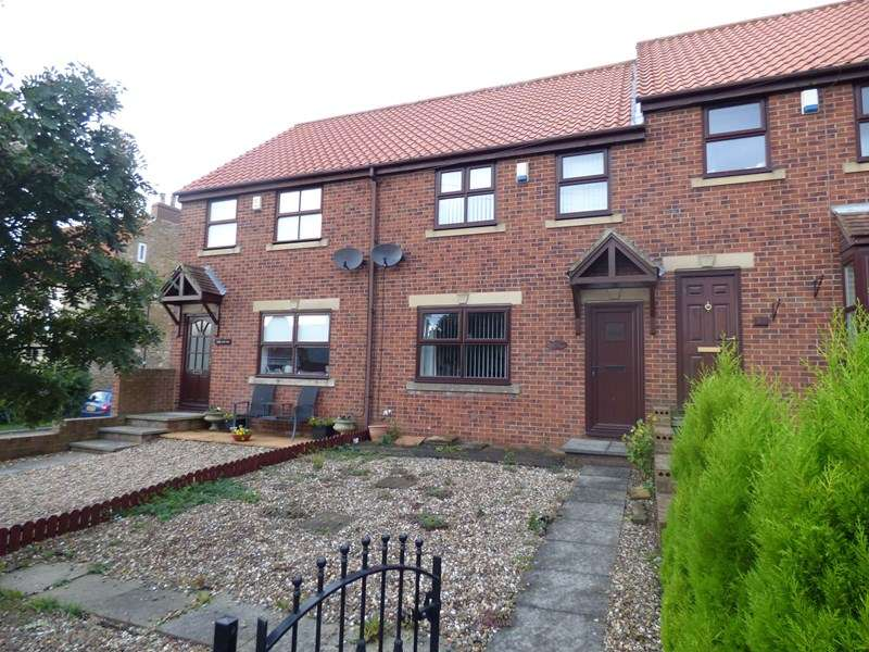 3 Bedrooms Property for sale in Front Street, Newbottle, Houghton Le Spring, Tyne and Wear, DH4 4EP