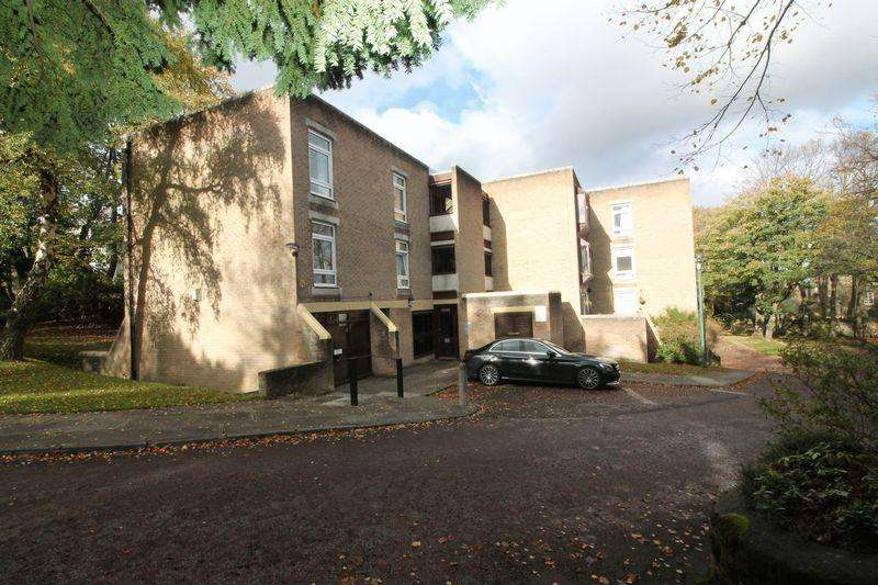 2 Bedrooms Apartment Flat for sale in Yewdale Park, Oxton