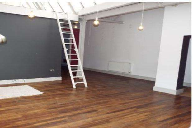 2 Bedrooms Flat for sale in 3 Nugent Street, off Tudor Road, Leicester, LE3
