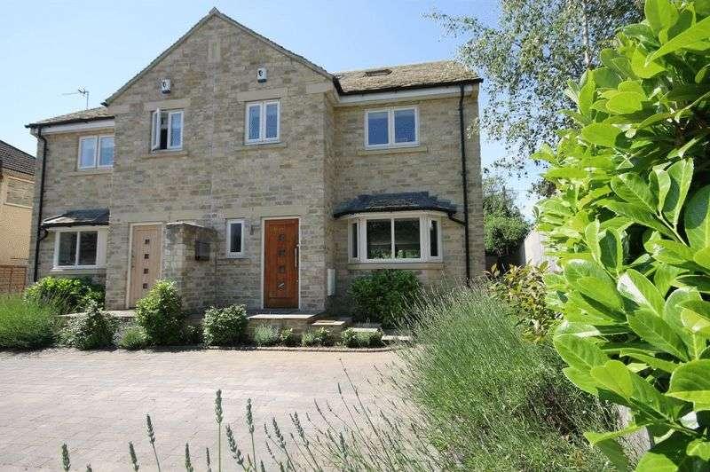 4 Bedrooms Property for sale in Mill Street, Kidlington