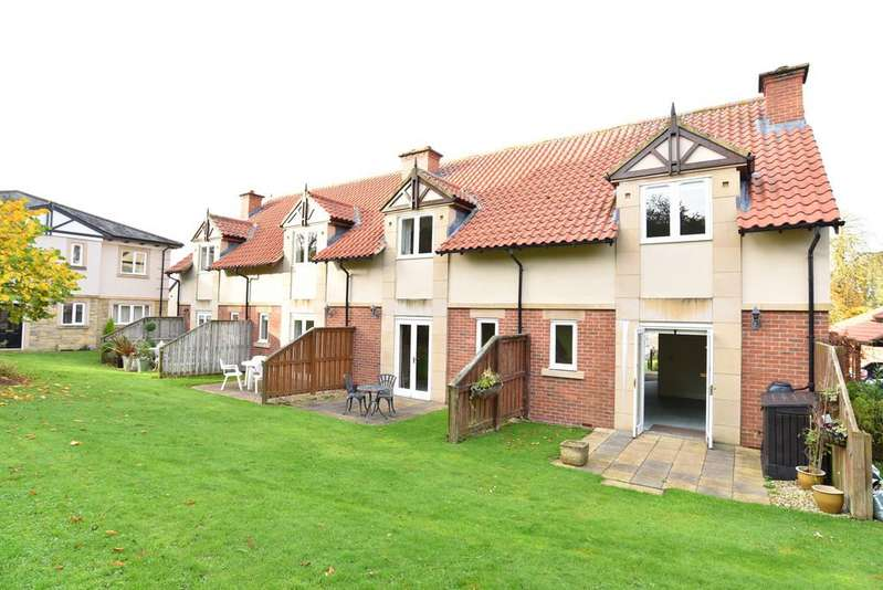 2 Bedrooms Apartment Flat for sale in Garden Court, Hollins Hall, Hampsthwaite