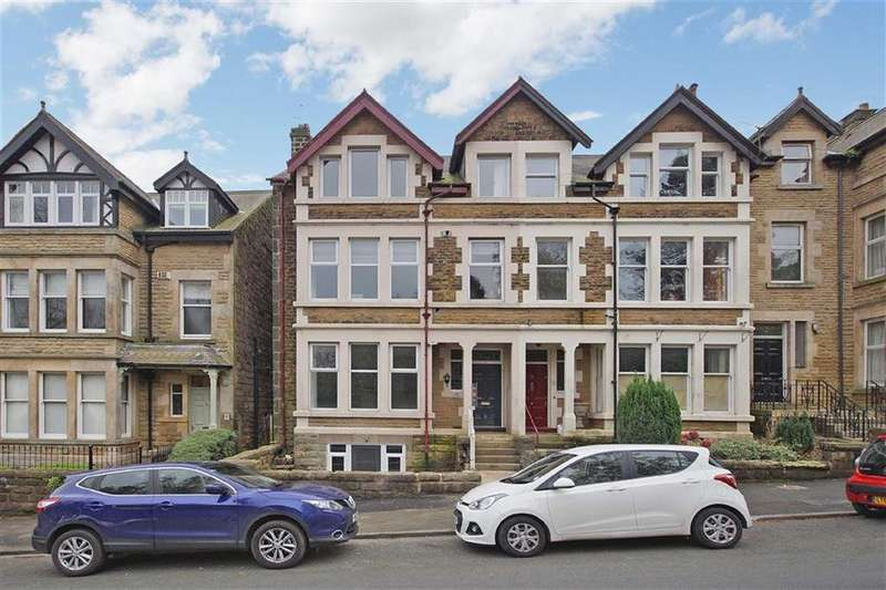 2 Bedrooms Apartment Flat for sale in Harlow Moor Drive, Harrogate, North Yorkshire
