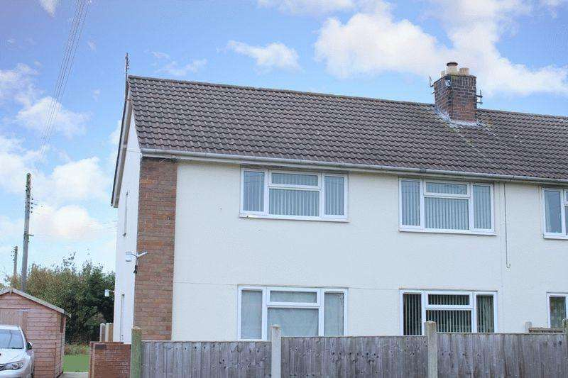 1 Bedroom Apartment Flat for sale in Overdale Road, Bayston Hill, ShrewsburySY3 0JR