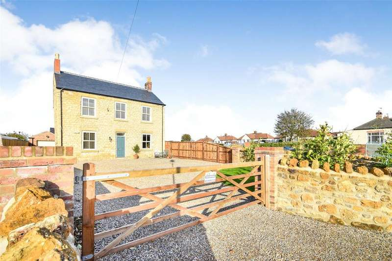 4 Bedrooms House for sale in Village Farm House, Murton, Seaham, Co. Durham, SR7