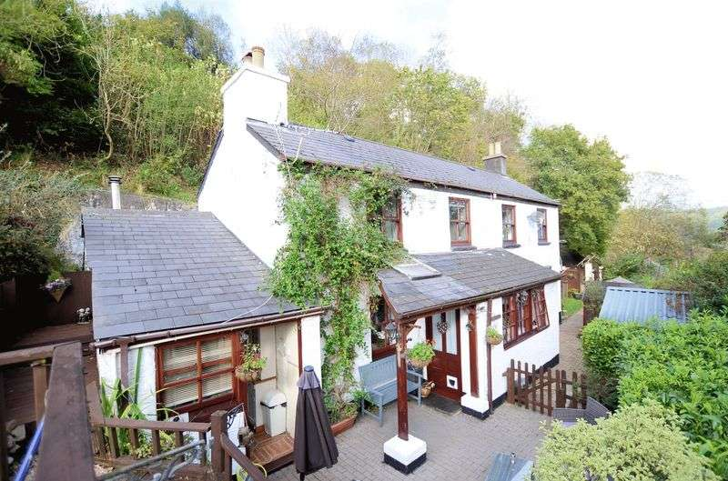 4 Bedrooms Property for sale in Newbridge Hill, Gunnislake