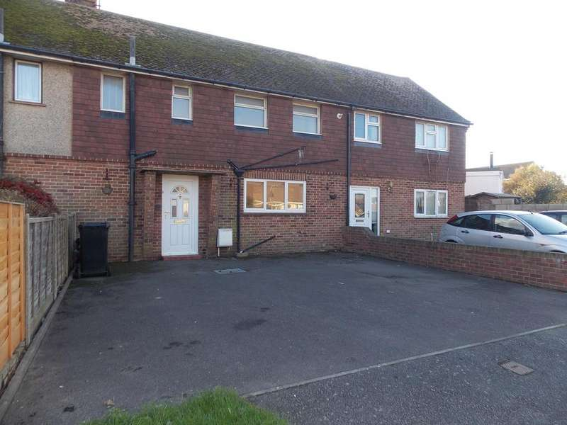 3 Bedrooms House for sale in Arundel Road, Peacehaven,