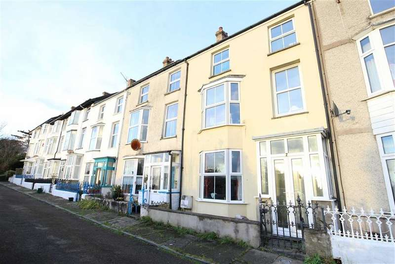 4 Bedrooms Terraced House for sale in Lisburne Terrace, ABERYSTWYTH