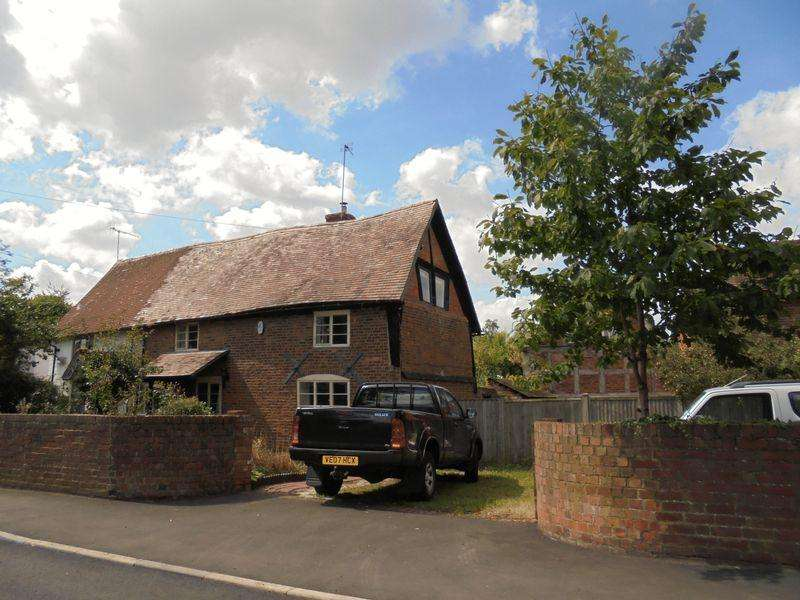 3 Bedrooms Cottage House for sale in Station Road, Fladbury