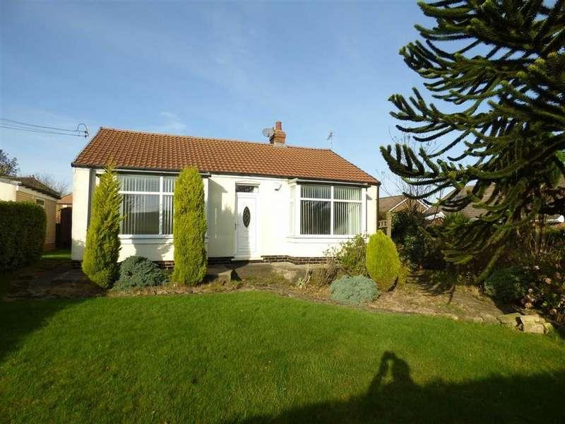 2 Bedrooms Detached Bungalow for sale in 29, North Close, Kirk Merrington