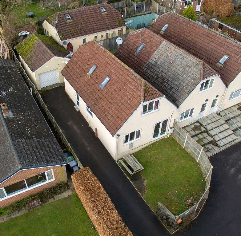 3 Bedrooms House for sale in Winchester