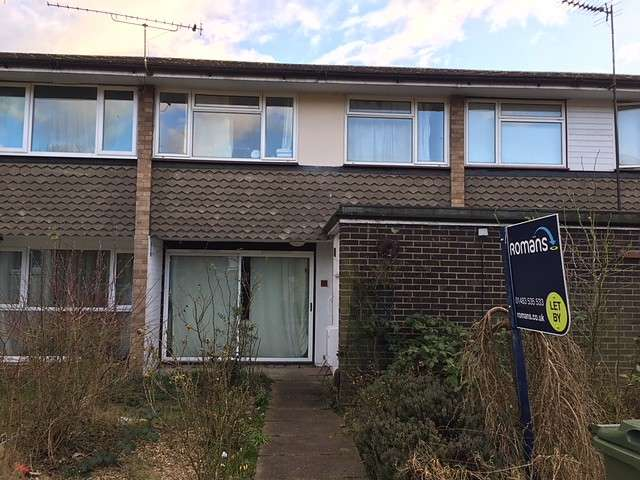 4 Bedrooms House for rent in Guildford Park Avenue, Guildford