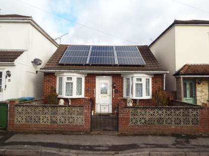 3 Bedrooms Detached House for sale in St Denys, Southampton, Hampshire