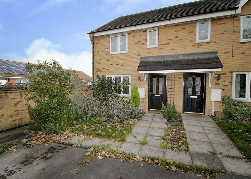 3 Bedrooms Town House for sale in Alderman Close. Beeston
