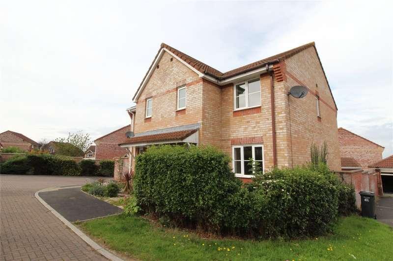3 Bedrooms Property for sale in Horton Way Woolavington Somerset TA7