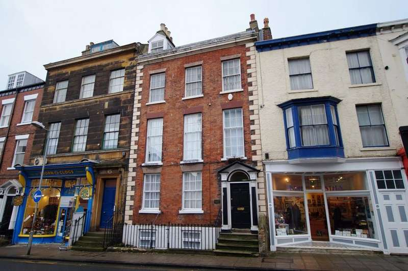2 Bedrooms Apartment Flat for sale in TWO Self Contained Apartments, Regent House