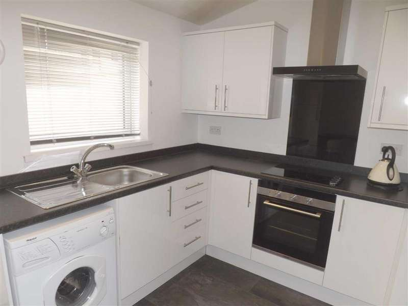 2 Bedrooms Terraced House for sale in Danvers Street, Rishton