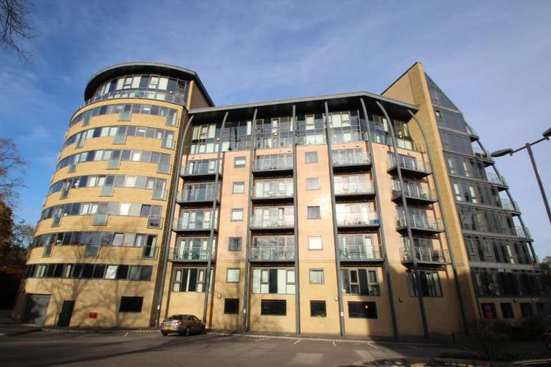 1 Bedroom Apartment Flat for sale in SALT MILLS ROAD, SHIPLEY, BD17 7DD