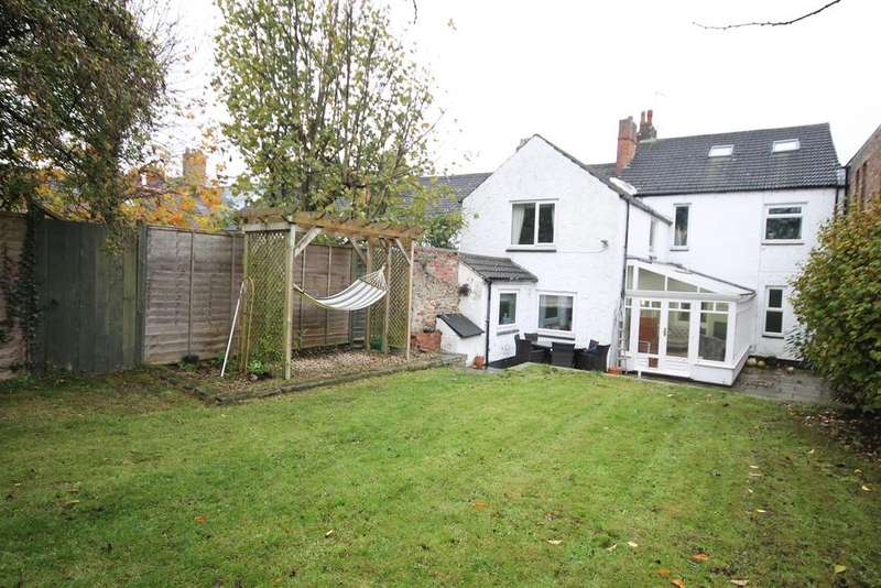 4 Bedrooms House for sale in Church View, Sedgefield, Stockton-On-Tees