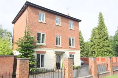 5 Bedrooms Detached House for rent in Torr Drive, Eastham
