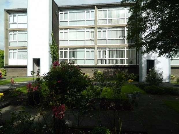 1 Bedroom Apartment Flat for sale in Gorse Hey Court, Liverpool, L13