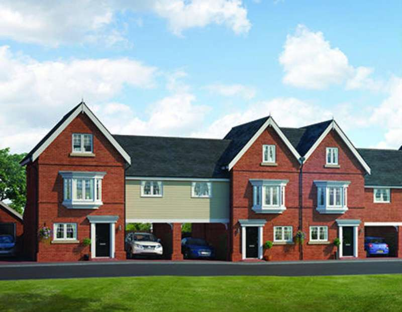 4 Bedrooms End Of Terrace House for sale in Rectory Road, Rowhedge, Colchester