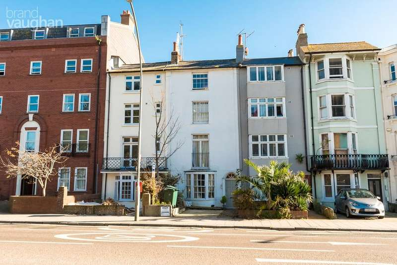 1 Bedroom Flat for sale in Richmond Place, Brighton, Brighton, bn2