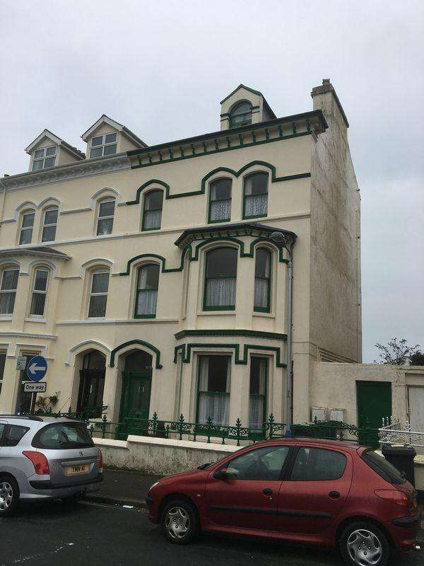 1 Bedroom Apartment Flat for sale in 9 Demesne Road, Douglas