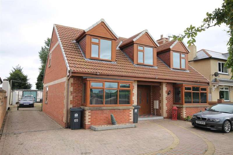 5 Bedrooms Detached House for sale in Burtree Lane, Darlington